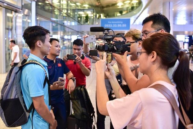 Đội trưởng U22 Việt Nam đánh giá bất ngờ về U22 Trung Quốc3