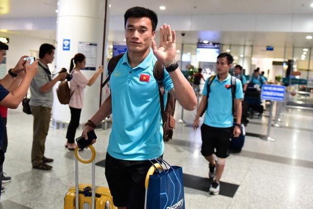 Đội trưởng U22 Việt Nam đánh giá bất ngờ về U22 Trung Quốc2