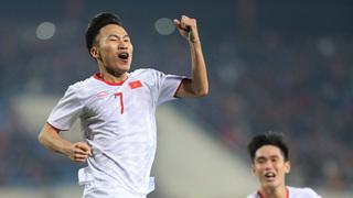 Thắng dễ dàng, đội trưởng U22 Việt Nam đánh giá bất ngờ về U22 Trung Quốc
