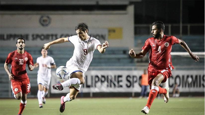 Philippines giành 3 điểm đầu tiên ở vòng loại World Cup 2022 khi đánh bại Guam với tỷ số đậm 4-1