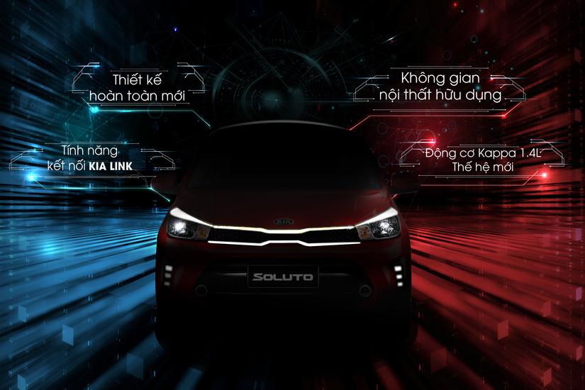 Kia Việt Nam nhận đặt hàng xe mới phân khúc B-Sedan giá từ 399 triệu2