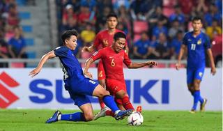 Hàng công tỏa sáng, Thái Lan thắng đậm chủ nhà Indonesia