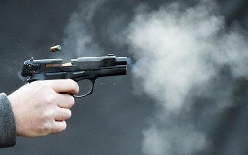 Thái Bình: Người đàn ông bị nam thanh niên bí ẩn mặc toàn đổ đen bắn trọng thương