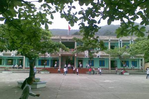 Xác định nguyên nhân bé trai tử vong tiết học ở Quảng Ninh