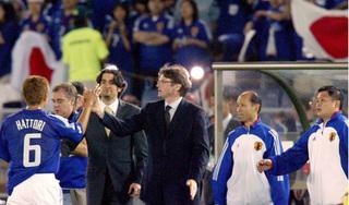 HLV Philippe Troussier chỉ ra 4 yếu tố giúp bóng đá Việt Nam phát triển vượt bậc
