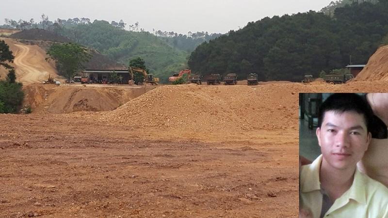 Trưởng phòng TN&MT Lạng Sơn 'xẻ thịt' đất rừng trục lợi