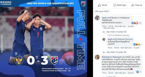 Đè bẹp Indonesia 3-0, Thái Lan sẽ thổi bay Việt Nam ở trận lượt về3