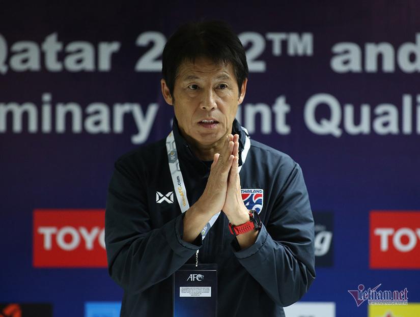 Đè bẹp Indonesia 3-0, Thái Lan sẽ thổi bay Việt Nam ở trận lượt về