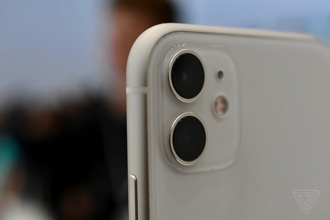 Camera iPhone 11 giúp chị em có loạt ảnh sống ảo thần thánh thế nào2
