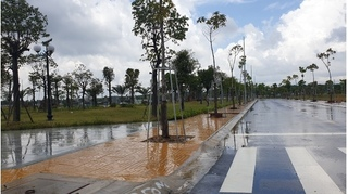 Hoán đổi khu đất công 'không lối đi' ở Bình Dương: Vì sao chậm trễ?