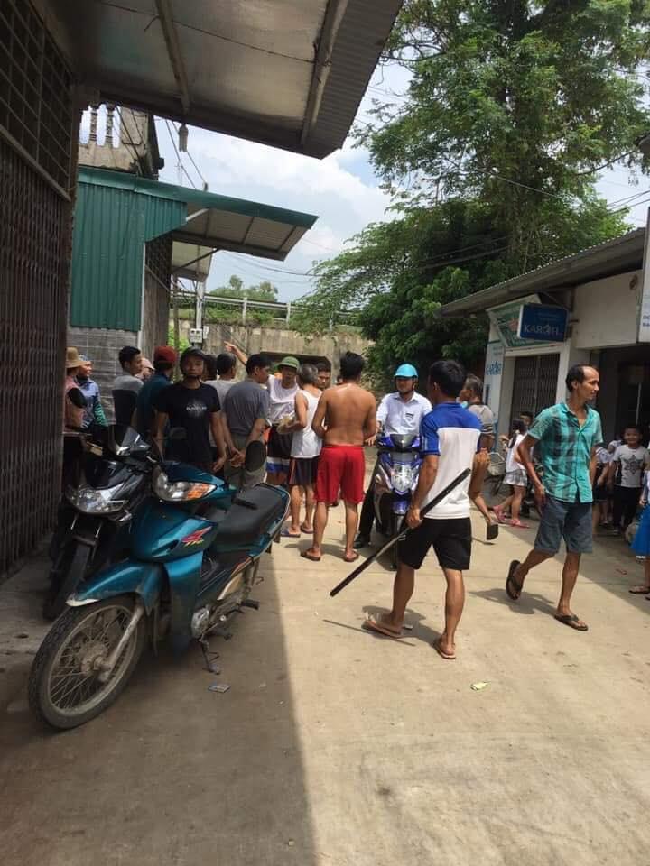 Bắt giữ đối tượng nghi bắt cóc trẻ em ở Hà Nội