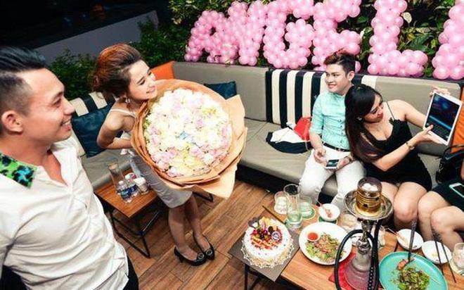 Nhan sắc của hot girl khiến Minh Nhựa bỏ rơi vợ hai7