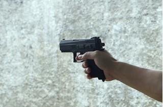 Danh tính đối tượng nửa đêm bịt mặt rút súng bắn người vừa bị bắt