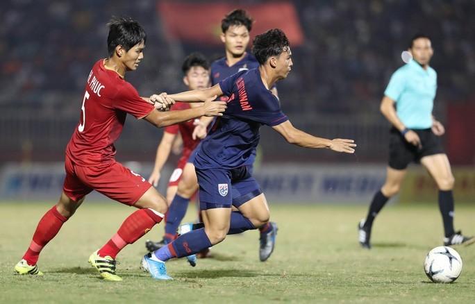 U19 Việt Nam so tài một loạt đội bóng mạnh như Hàn Quốc Uzbekistan và chủ nhà Thái Lan