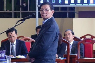 Bị khởi tố thêm tội danh, ông Phan Văn Vĩnh đối diện với mức án nào?