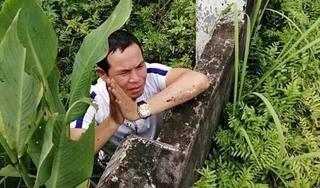 Sự thật người đành ông nghi bắt cóc trẻ em ở Hà Nội