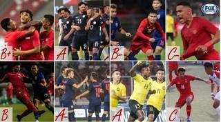 FOX Sports Asia chấm điểm Việt Nam thấp hơn cả Campuchia ở VL World Cup