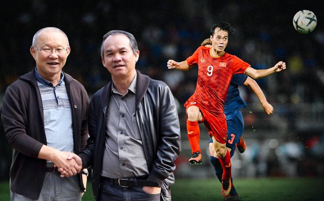 Báo Trung Quốc ca ngợi công lao của bầu Đức với bóng đá Việt Nam