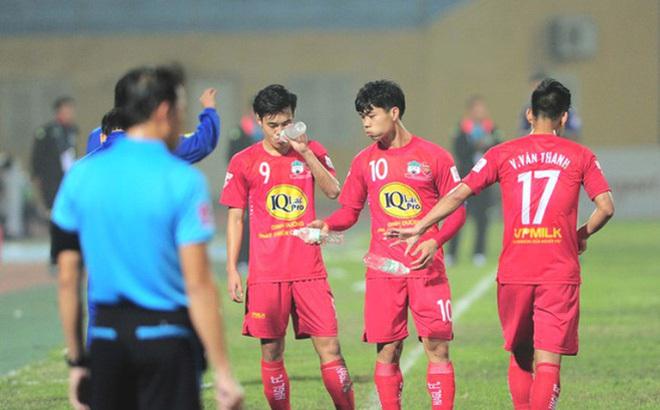 Đội bóng Thái Lan muốn sở hữu bộ ba cầu thủ HAGL