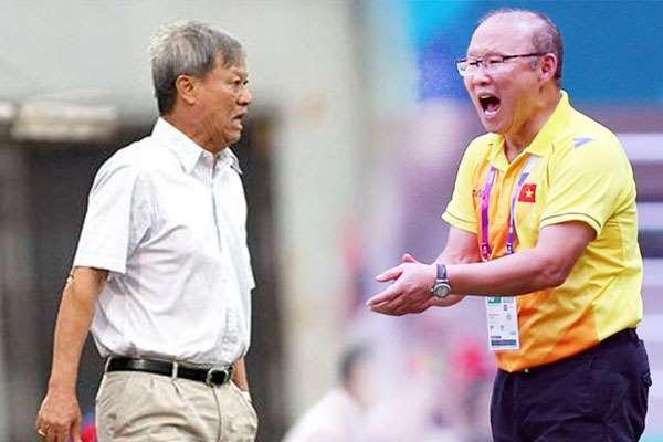 HLV Lê Thụy Hải cho rằng đội tuyển Thái Lan dễ đi tiếp với dàn cầu thủ chất lượng và HLV tài ba trong khi đội tuyển Việt Nam không cẩn thận sẽ bị loại