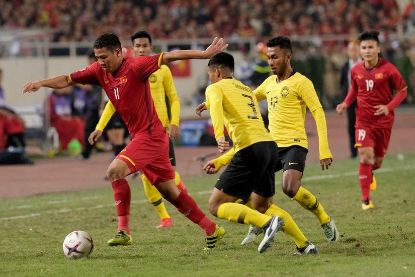 Trận gặp Việt Nam dễ dàng hơn trận gặp UAE