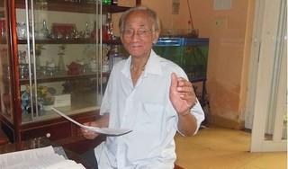 Sau vụ ly hôn, cụ ông 94 tuổi được bồi thường gần 400 triệu đồng