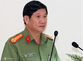 Vì sao Giám đốc Công an tỉnh Đồng Nai bị cách chức?