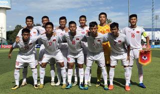 Lãnh đạo VFF đặt kỳ vọng vào U16 Việt Nam tại giải châu Á