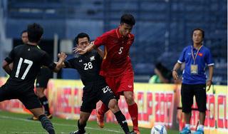 U23 Thái Lan nguy cơ lớn bị loại khỏi giải U23 châu Á