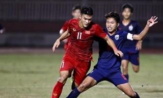 Trận Việt Nam - Thái Lan ở vòng loại World Cup lập kỷ lục ấn tượng