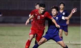U19 Việt Nam chạm trán U19 Thái Lan ở giải quốc tế 2019