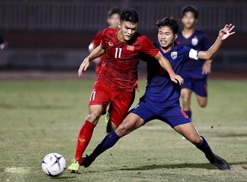 Trận Việt Nam- Thái Lan ở vòng loại World Cup lập kỷ lục ấn tượng