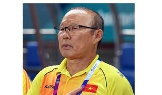 Báo Hàn Quốc tiết lộ yêu cầu đặc biệt của VFF với HLV Park Hang Seo