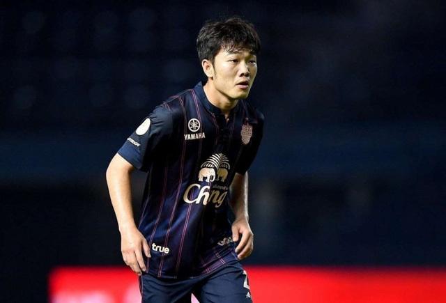 Lương Xuân Trường rất hợp với lối chơi của Bangkok United