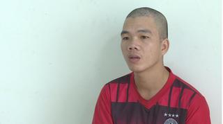 Gã thanh niên 9X biến thái khống chế, hiếp dâm bé trai 12 tuổi