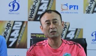 HLV Lee Tae-hoon chỉ ra nguyên nhân khiến HAGL thất bại tại V.League