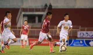 HLV Sài Gòn FC chỉ ra điểm yếu lớn nhất của CLB HAGL