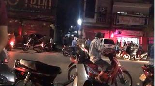 Vụ anh truy sát cả nhà em gái ở Thái Nguyên: Nạn nhân bị chém hở nội tạng, đưa vào viện gấp