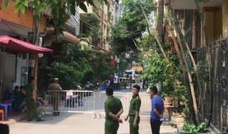 Nghi án chồng đánh vợ tử vong ở Nam Định