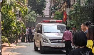 Nam thanh niên sát hại 2 nữ sinh ở Hà Nội đã tử vong