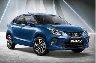 Phát 'sốt' với 2 mẫu xe ô tô đẹp lung linh có giá rẻ kỷ lục của Suzuki