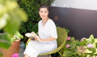 Ca sĩ hải ngoại Nguyễn Hồng Nhung chia tay bạn trai doanh nhân
