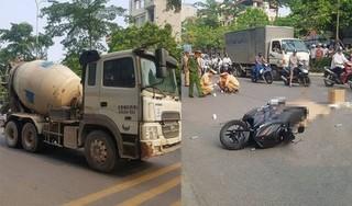 Tin tức tai nạn giao thông 16/9: Va chạm với xe bồn, người đàn ông đi xe máy tử vong