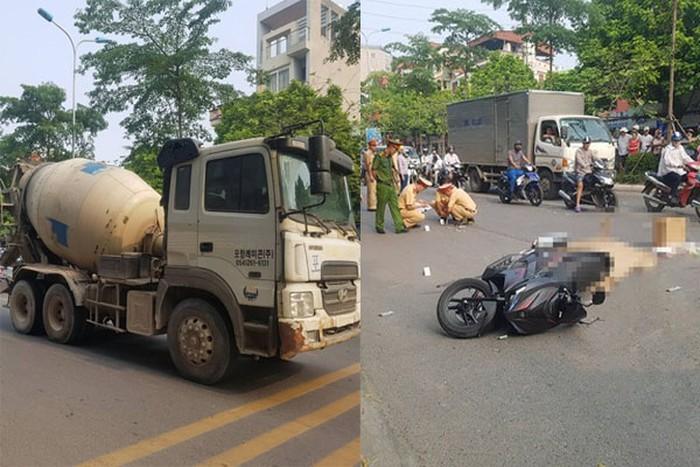 tin tức tai nạn giao thông mới nhất, nóng nhất hôm nay 16/9/2019