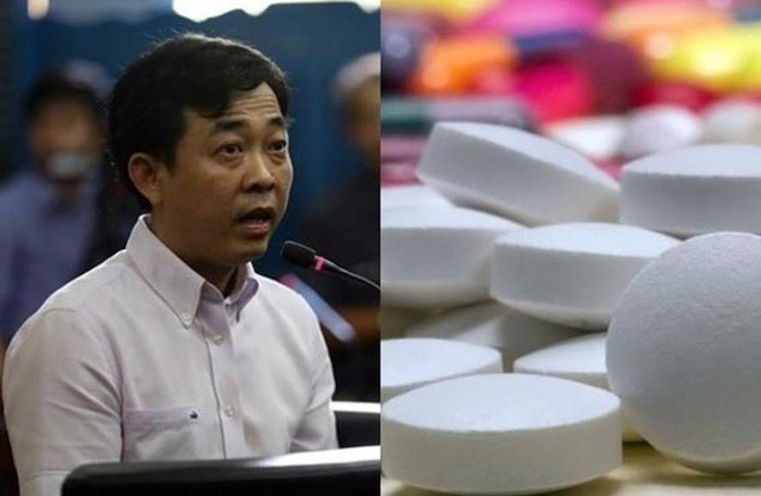 Vụ thuốc ung thư giả: Chuyển kết luận sang Ủy ban Kiểm tra Trung ương