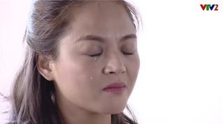 Thu Quỳnh khóc và kể lý do ký đơn ly hôn Chí Nhân trên sóng truyền hình