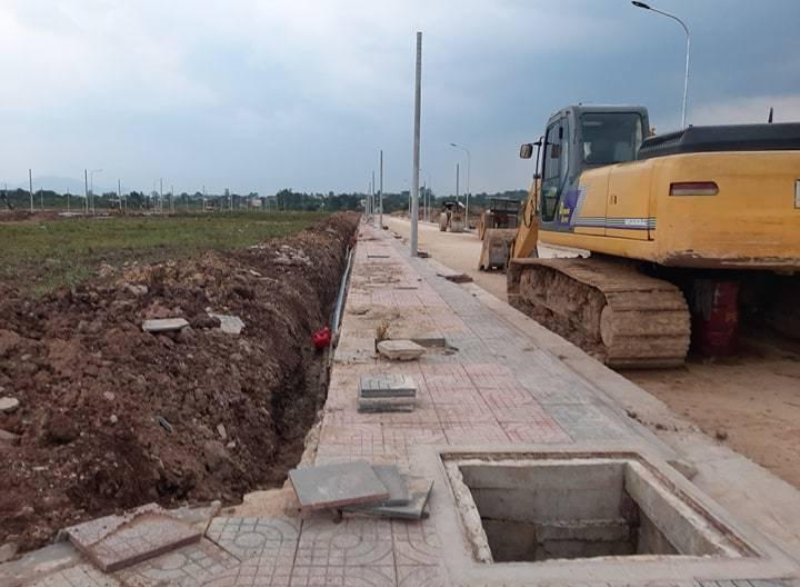 UBND tỉnh Bà Rịa - Vũng Tàu chỉ đạo khẩn rà soát toàn bộ dự án KDC Lan Anh 7