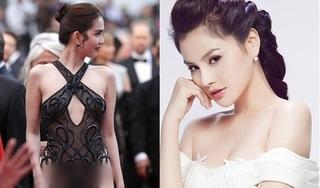Vũ Thu Phương khơi lại scandal tại Cannes, Ngọc Trinh đáp trả: Chị già rồi!