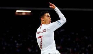 C.Ronaldo: 'Tôi sẽ giành nhiều quả bóng vàng hơn Messi'