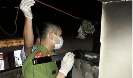 Nam Định: Cụ bà 67 tuổi chết cháy trong nhà vì chập điện